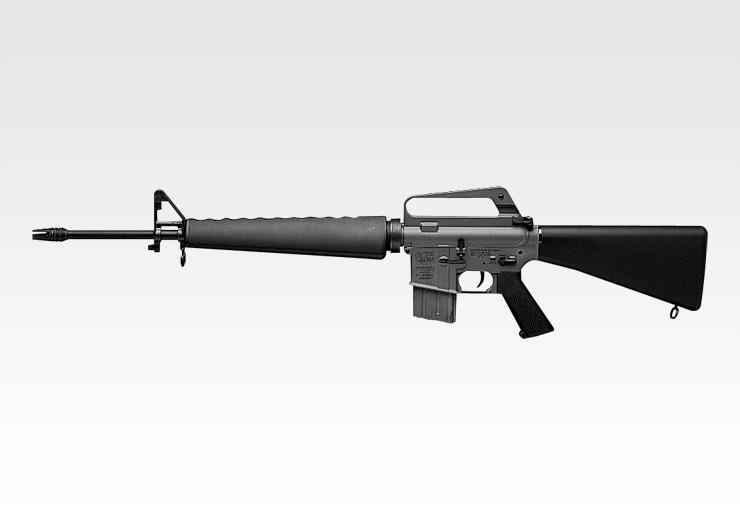 【基本送料無料】マルイ(MARUI)/170668/ナイツSR-16 M4カービン 電動ガン スタンダードタイプ(対象年齢18才以上)【smtb-k】【w3】