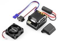 【基本送料無料】サンワ/107A54411A/SUPER VORTEX Gen2 SSL対応 ブラシレスESC ラジコン用/スピードコントローラー