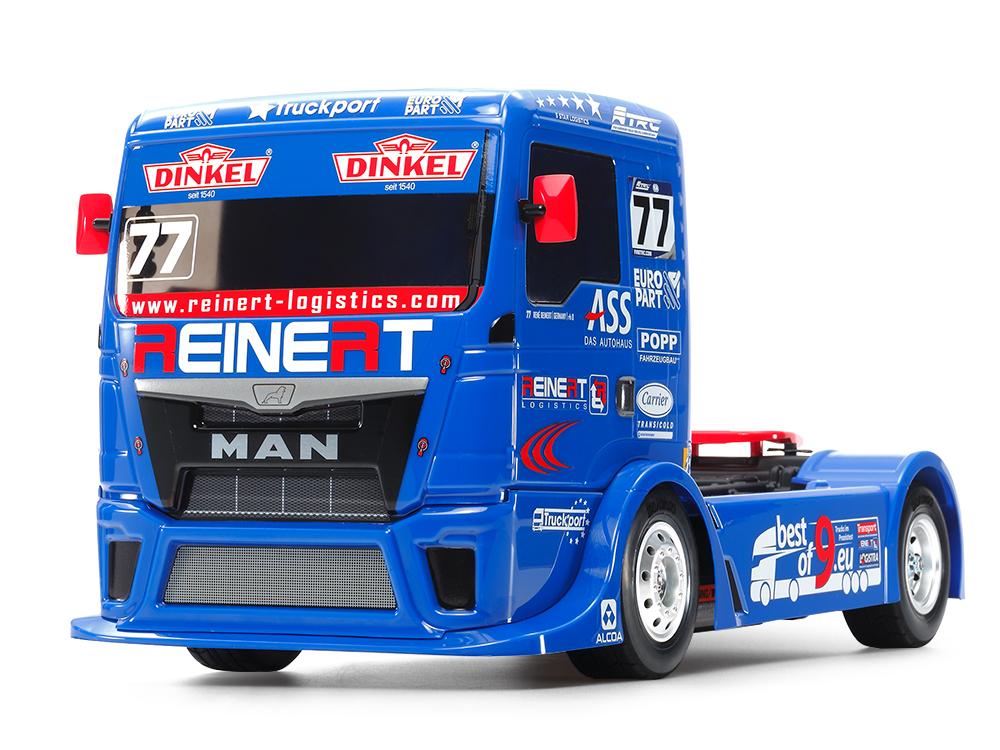 【ラジコン】タミヤ(TAMIYA)/58642-M MAN/TT-01E RACING TEAM REINERT REINERT RACING MAN TGS(未組立)ミドルセット, ベビー寝具専門ブランド「Rafens」:00f6ffee --- sunward.msk.ru