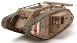【基本送料無料 イギリス戦車】タミヤ(TAMIYA)/48214/WWI イギリス戦車 マークIV メール(専用プロポ付) (未組立) マークIV (未組立) (未組立), 防犯カメラ専門店 ネクステージ:568b6728 --- officewill.xsrv.jp