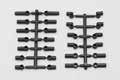 ラジコン 販売実績No.1 専門店 夢空間取り扱い商品 ネコポス対応 ヨコモ YD-4用ボールエンドキャップ YOKOMO Y4-207