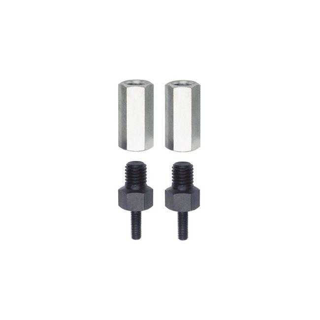 KUKKO(クッコ) 18-210A 18-2用アダプターM10-M14X1.5【送料無料】