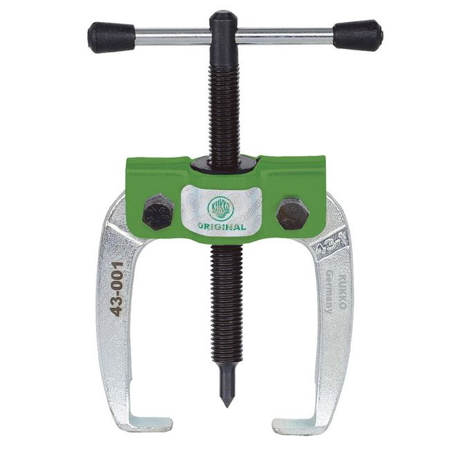 KUKKO(クッコ) 43-001 2本アームプーラー 60MM(薄爪タイプ)