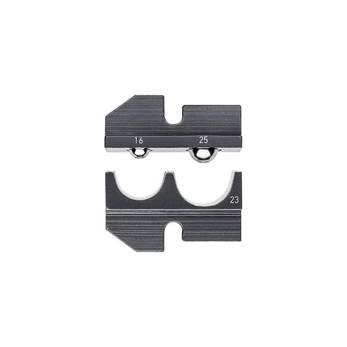 KNIPEX(クニペックス) 9749-23 圧着ダイス (9743-200用)(代引不可)