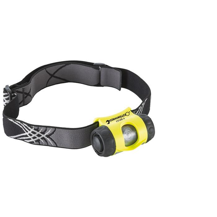 STAHLWILLE(スタビレー) 13126-3 LEDヘッドライト (77490013)(代引不可)【送料無料】