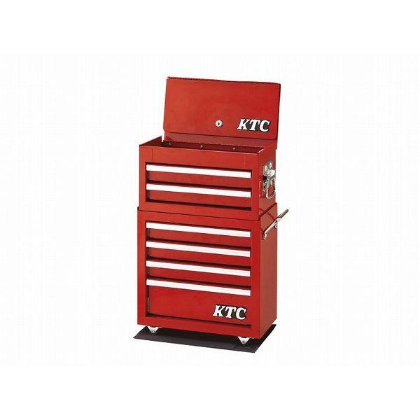 KTC 京都機械工具 SKX0010R ミニチェスト&ミニキャビネットセット(代引不可)【送料無料】