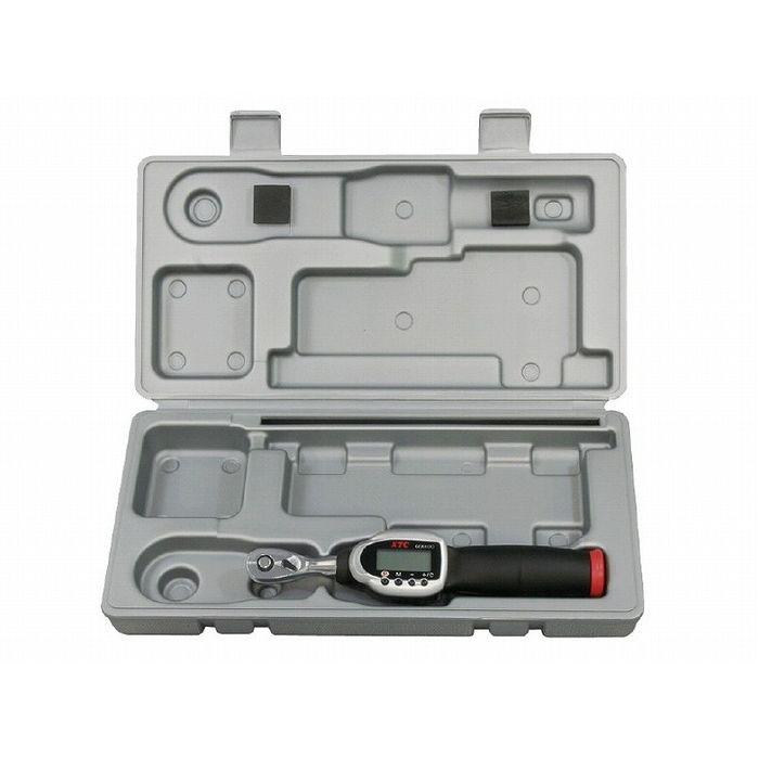 KTC 京都機械工具 GEK030-C3-L デジラチェ(9.5SQ・6-30NM)ケースツキ(代引不可)【送料無料】