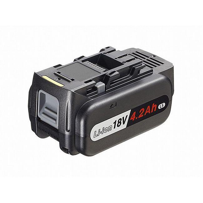 パナソニック EZ9L51 リチウムイオン電池パック 18V 4.2Ah(代引不可)【送料無料】