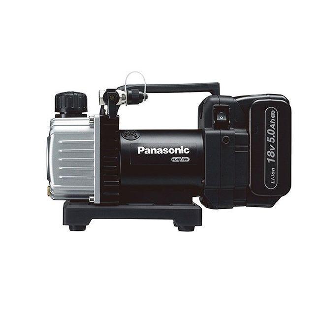 パナソニック EZ46A3LJ1G-B 18V 5.0Ah 充電真空ポンプ(代引不可)【送料無料】