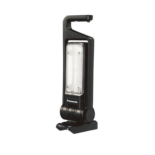 パナソニック EZ37C3 工事用充電LEDマルチ投光器 黒(代引不可)【送料無料】