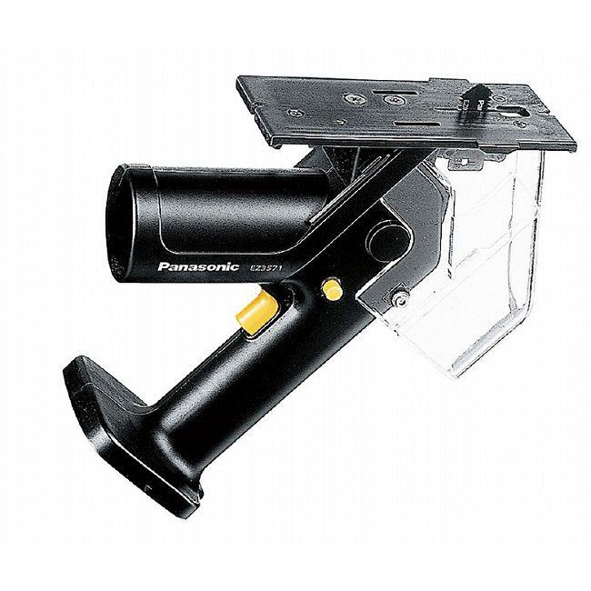 パナソニック EZ3571X 充電角穴カッター 本体(代引不可)【送料無料】【S1】