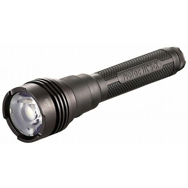STREAMLIGHT ストリームライト 88074 プロタックHL5-X CR123A(代引不可)【送料無料】