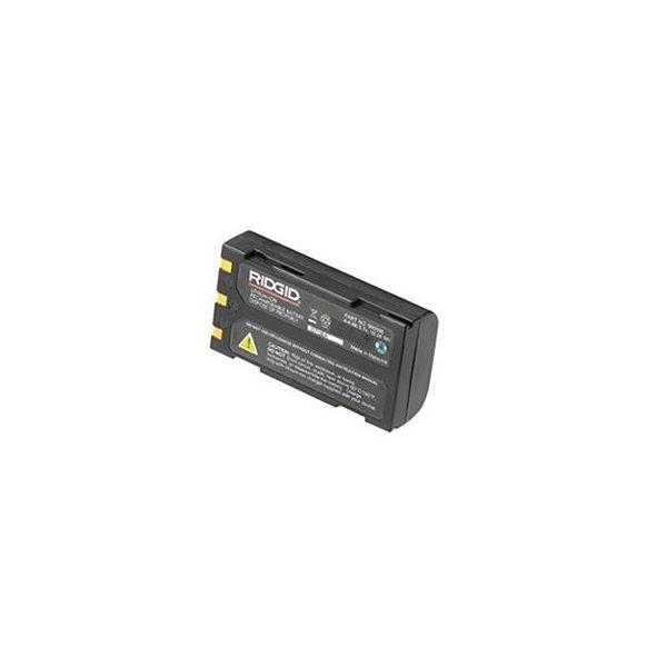 RIDGID リジッド 40633 バッテリー 【32993/CA-300用】(代引不可)【送料無料】