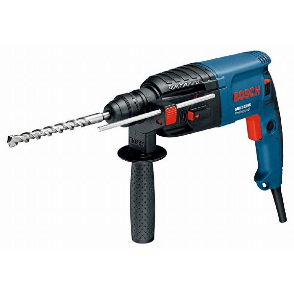 BOSCH ボッシュ GBH2-23RE SDS-PLUS ハンマードリル(代引不可)【送料無料】【S1】