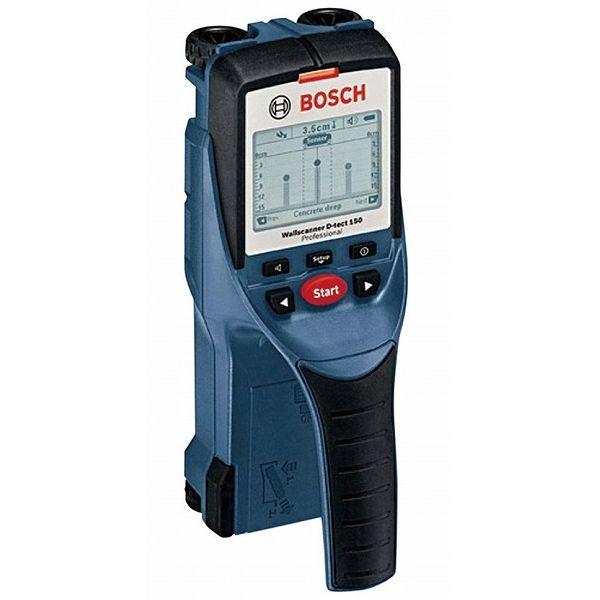 BOSCH ボッシュ D-TECT150CNT コンクリート探知機(代引不可)【送料無料】