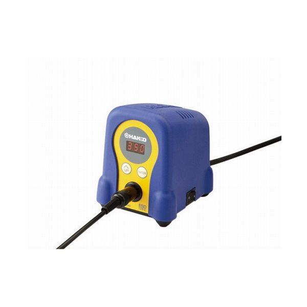 白光 FX888D-31BY FX-888D用温調器(ブルー&イエロー)(代引不可)【送料無料】