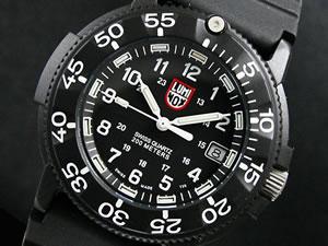 ルミノックス LUMINOX ネイビーシールズ 腕時計 3001