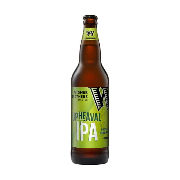 ウィドマーブラザーズ アップヒーバルIPA 355ml/瓶 インディアペールエール(IPA) ビール アメリカ 【1ケース販売:24本入り】【送料無料】