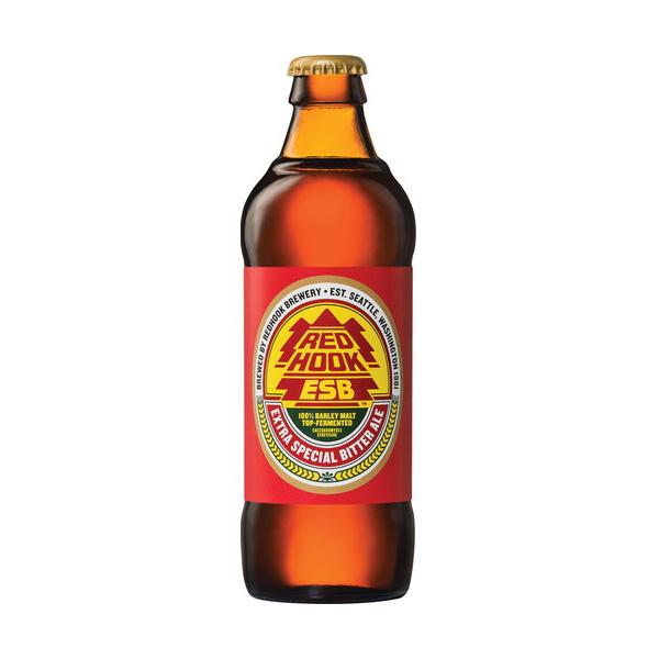 レッドフック ESB 355ml/瓶 (RH) ビター(ESB) ビール アメリカ 【1ケース販売:24本入り】【送料無料】