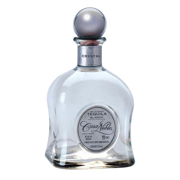 カサノブレ クリスタル 750ml (Casa Noble Crystal) テキーラ スピリッツ メキシコ 【1ケース販売:6本入り】【送料無料】