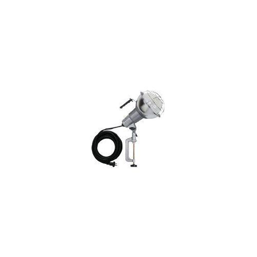 ハタヤ 防雨型水銀作業灯 バラストレス水銀ランプ300W 100V5m バイス付 RGM305(代引き不可)