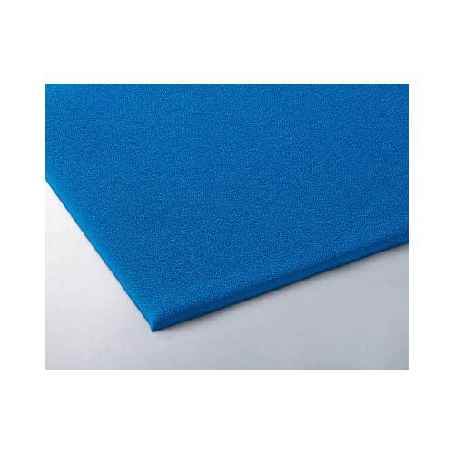 コンドル (クッションマット)ケアソフト クッションキング #12 ブルー F15412BL(代引き不可)【送料無料】
