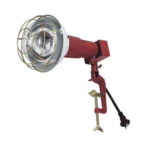 TRUSCO 調光器付投光器 500W RT505A(代引き不可)