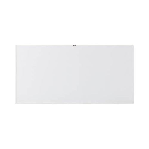 TRUSCO スチール製ホワイトボード 白暗線 900X1800 白 WGH102SA(代引き不可)【送料無料】