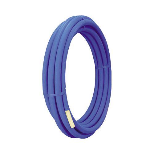 TBC 保温付架橋ポリエチレン管ブルー10mm×60M HC10HON5B60MMAKI(代引き不可)【送料無料】