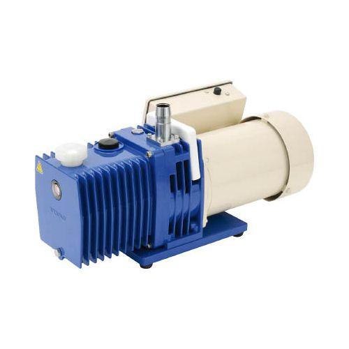 ULVAC 単相100V 油回転真空ポンプ G101S(代引き不可)【送料無料】