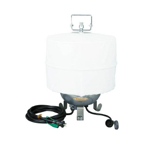 ハタヤ 瞬時再点灯型150Wメタルハライドライト ワイドライト5m電線付 MLB150KH(代引き不可)【送料無料】