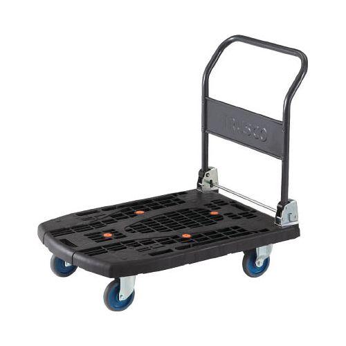 TRUSCO カルティオビッグ 折畳 900X600 黒 MPK906BK(代引き不可)【送料無料】