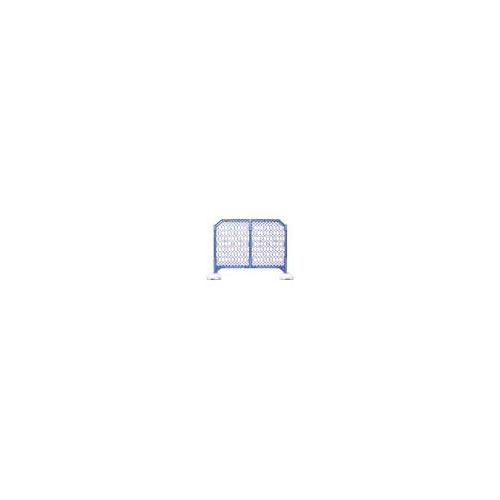 DIC ディックSPフェンス 1500×1200 青 DSPF1500(代引き不可)