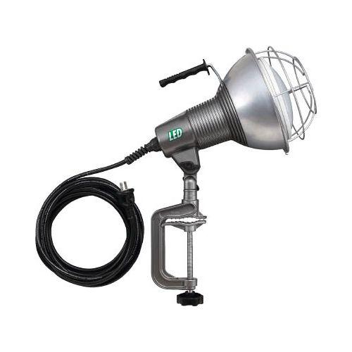 ハタヤ 42W LED作業灯 100V 42W 5m電線付 RXL5W(代引き不可)【送料無料】