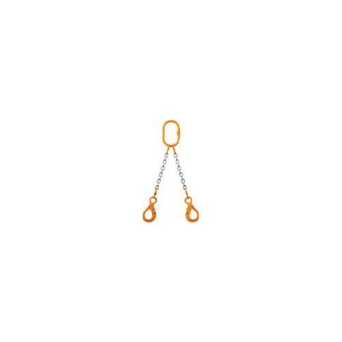 象印 チェーンスリング100(アイタイプ) 2MFFSHE6.3(代引き不可)【送料無料】