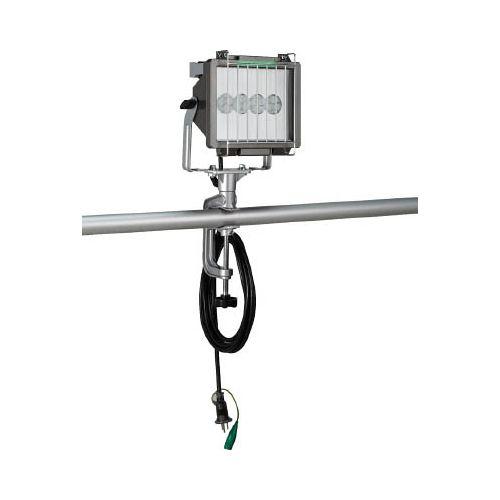 ハタヤ 30W LED投光器 100V 30W 10m電線付 LET310K(代引き不可)【送料無料】