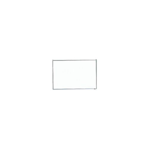 TRUSCO スチール製ホワイトボード 無地 粉受付 900X1800 GH102(代引き不可)【送料無料】