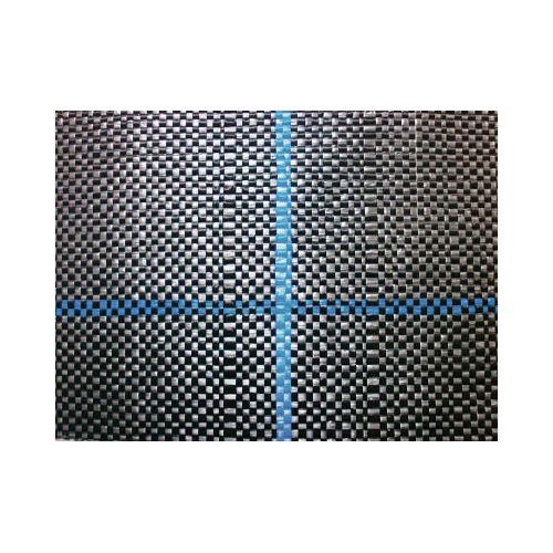 ワイドクロス 防草シ-ト SG1515-0.75X100 シルバーグレー SG15150.75X100(代引き不可)【送料無料】