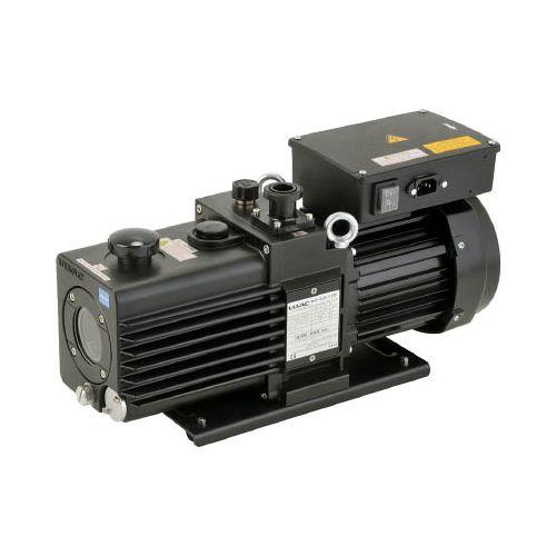 ULVAC 単相マルチ 油回転真空ポンプ GLD137CC(代引き不可)【送料無料】
