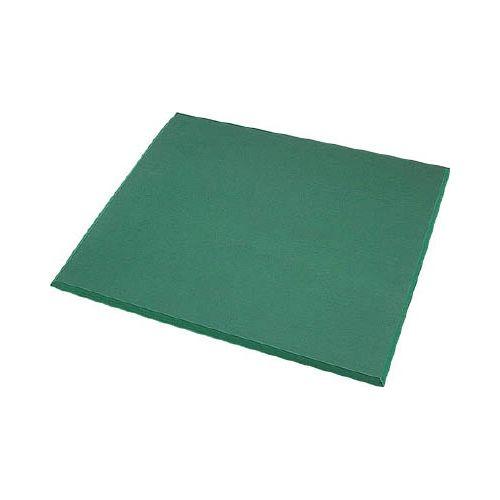 カーボーイ 足腰マット ESD Mサイズ グリーン AM02ESD(代引き不可)