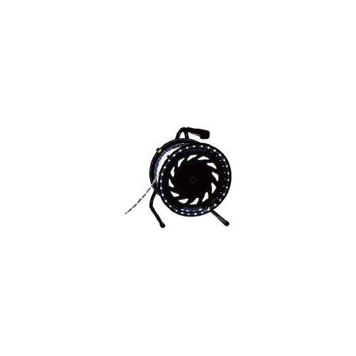 日動 LEDラインチューブドラム白 RLL30SW(代引き不可)【送料無料】