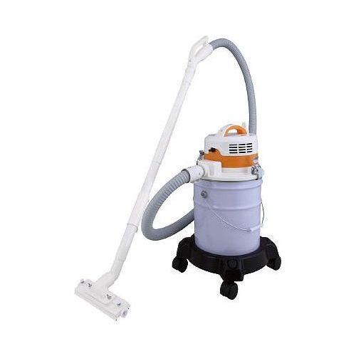 スイデン 乾湿両用掃除機 100V ペールタンク SPV101EPC(代引き不可)【送料無料】