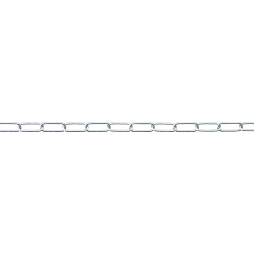 ニッサチェイン SUS316 リンクチェイン(未溶接) 30M SL16HG 5123(代引不可)【送料無料】
