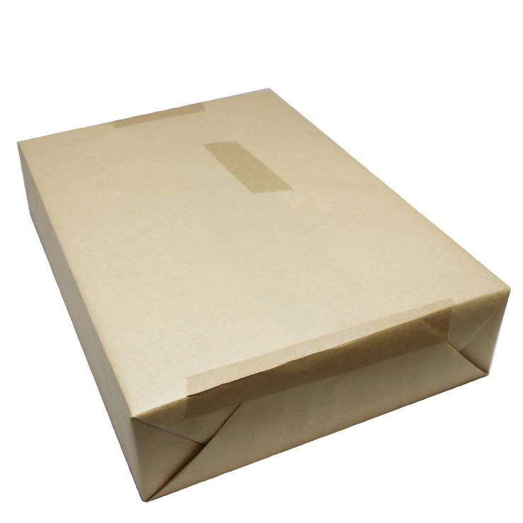 名刺用紙等 最も多く使われる表面が滑らかな半光沢紙 落ち着いた薄いクリーム色 マシュマロCoCナチュラル A4 Y 261.6g(225kg) 800枚(代引不可)