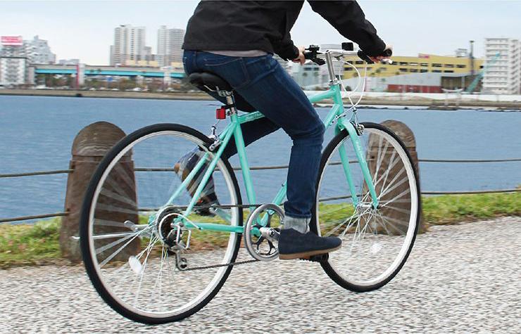 フィールドチャンプ 自転車 700Cクロスバイク(約27インチ) 6段ギア MG-FCP700CF 5色(代引不可)【送料無料】