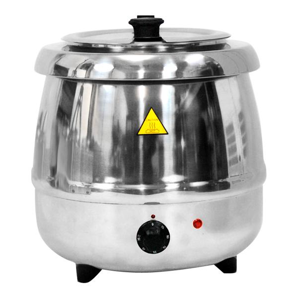 スープジャー RDS100-S ビュッフェ バイキング 10L容量 スープジャー 飲食店業務用品 イベント 保温器具 調理 スープ(代引不可)【送料無料】