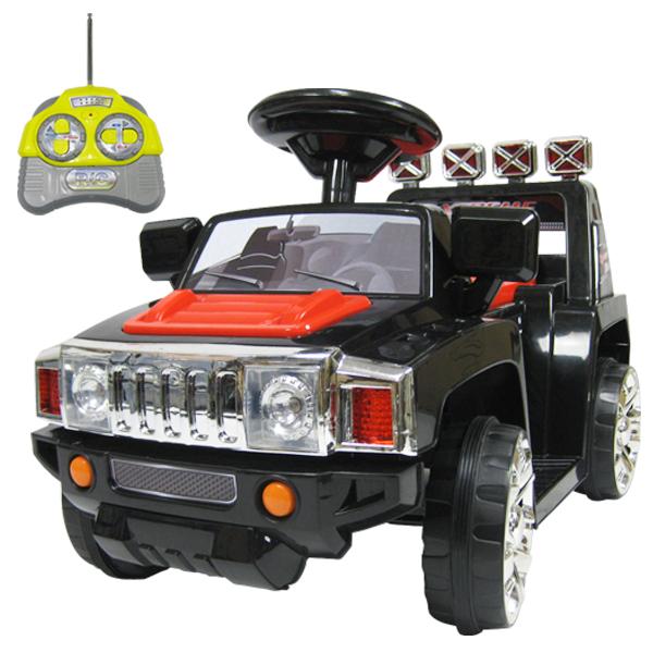 電動乗用ラジコンカー リモコン付き 充電器付き 乗用 ZPV003R 黒 白 プロポ付 ブラック ホワイト 電動 ラジコン ラジコンカー(代引不可)【送料無料】