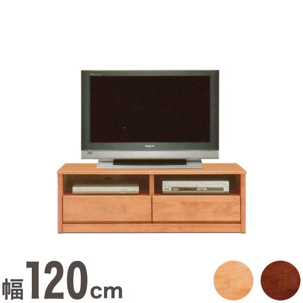 テレビ台 テレビボード ローボード 完成品 日本製 国産 幅120.3cm 奥行40cm 高さ40cm (代引不可)【送料無料】【S1】