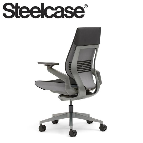 【再入荷】 【Steelcase】 リコリス スチールケース ジェスチャーチェア ラップバック ダーク【Steelcase】/ダーク リコリス 5S26 5S26 デスクチェア(代引不可)【送料無料】, スポーツゴリラ:199ba6af --- az1010az.xyz