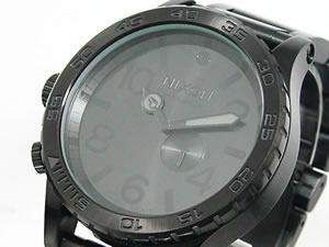 ニクソン NIXON 腕時計 フィフティーワンサーティー 51-30 A057-001
